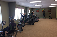 Fitness Center | Lakeside Physical Therapy & Fitness Center